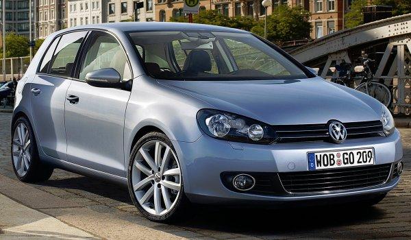 Тонкости выбора «правильного» Volkswagen Golf VI: Самый неудачный VAG вторички?