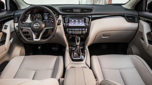 «Кому он с вариатором нужен?»: Новый Nissan Qashqai не впечатлил автомобилистов