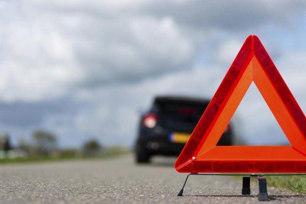 «Чуть не покалечился, а они штраф берут!»: Гаишники на М4 «Дон» провоцируют аварийные ситуации – сеть