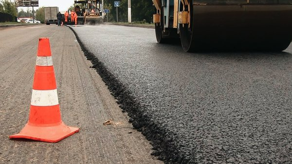 «Дорога просто удручающая»: В сети пожаловались на качество дорожного полотна трассы М4 «Дон»