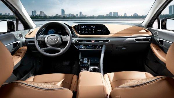 «С такими ценами лучше Камри взять» – Реакция россиян на старт продаж Hyundai Sonata 2020