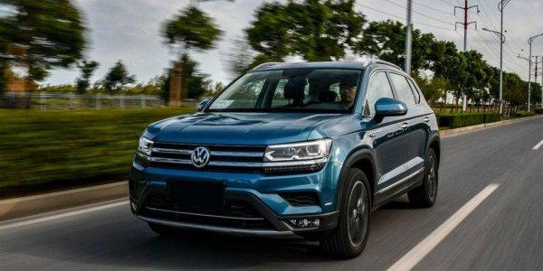 «Тарек», брат «Карока»: В 2020 году в России наладят сборку нового кроссовера Volkswagen Tarek