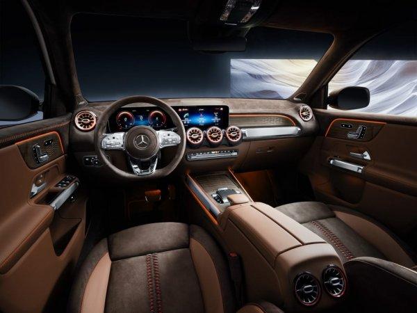 «Везите скорее в Россию» – Блогер рассказал о новом кроссовере от Mercedes-Benz, который «убьет» VW Tiguan и Toyota RAV4