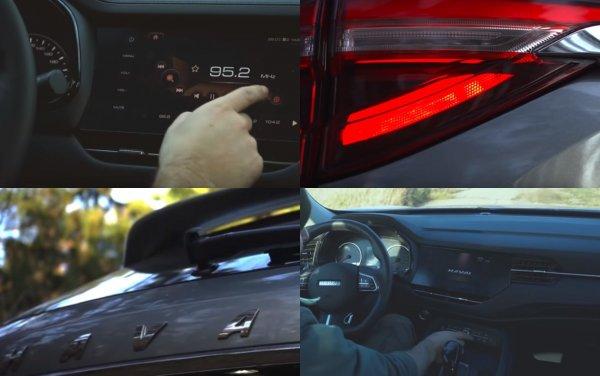 Поединок с «китайцем»: Автомобилисты дождались самый грамотный обзор на Haval F7