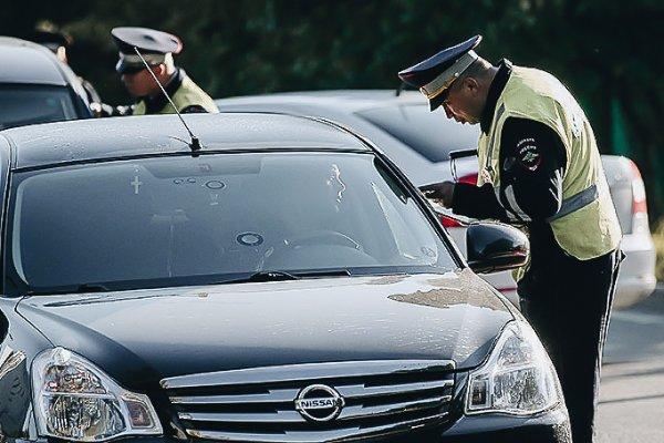 «Если бы не было видеорегистратора, неизвестно, чем бы все закончилось»: Автомобилист рассказал, как его пытались «развести» сотрудники ДПС на М4 «Дон»