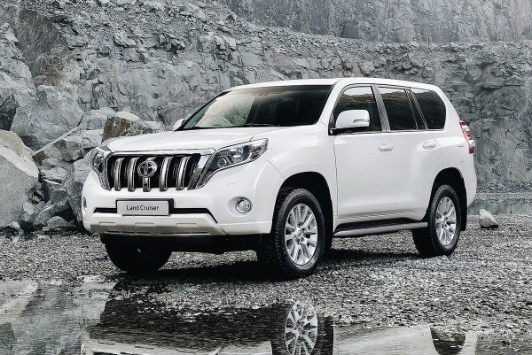 «Прадо можно сравнивать с автоматом Калашникова»: Владелец рассказал, как «влюбился» в Toyota Land Cruiser Prado