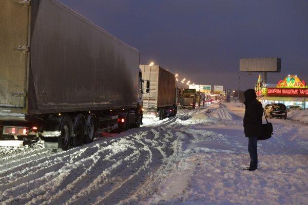 «Не трасса, а боулинг»: Чего ожидать от М4 «Дон» в зимний сезон – опасения водителей