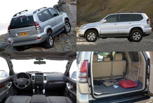 Помочь или проехать мимо? «Убьется» ли АКПП Toyota Land Cruiser при буксировке фуры