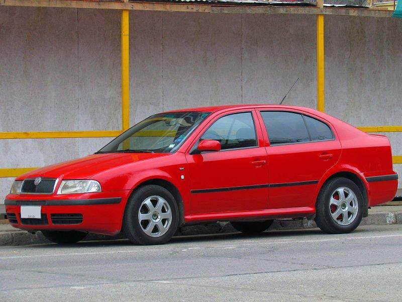 Немецкое качество в чешской машине: Стоит ли покупать 20-летнюю Skoda Octavia?