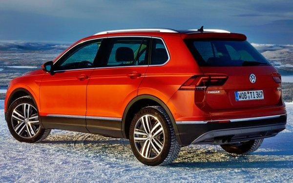 «Другие немцы и близко не стояли»: Volkswagen Tiguan Sportline – тот самый VAG, который стоит купить