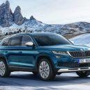 «Всё хорошо, но есть нюанс»: Проблемы и недостатки Skoda Kodiaq по мнению автовладельцев