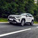 «Ваговодам» не предлагать! Toyota RAV4 2019 после Skoda Kodiaq – скучно, дорого, медленно
