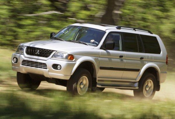 Mitsubishi Pajero Sport 1 «на газе» - стоит ли «овчинка выделки»?