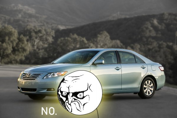 Комфорт любой ценой не нужен: Причины никогда не покупать Toyota Camry с пробегом