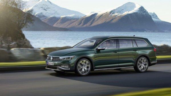 Хорош ли новый Volkswagen Passat и такой ли он «новый»?