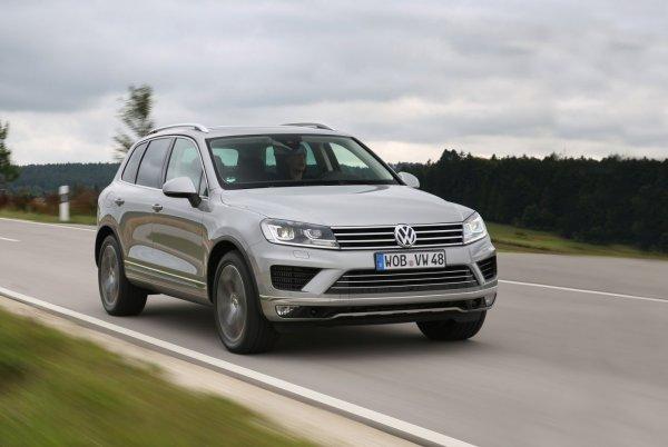 Одноразовый автохлам: Почему не стоит покупать Volkswagen Touareg первой генерации со «вторички»