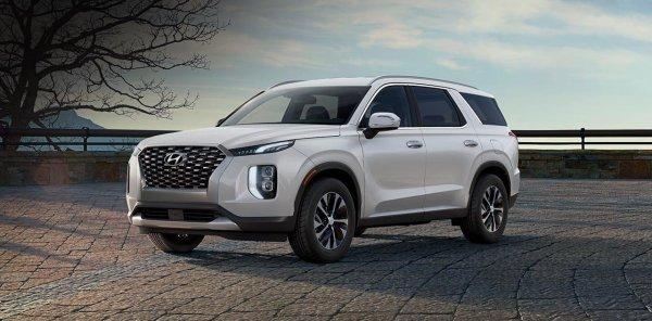 Уделают и Skoda, и «АвтоВАЗ»: Какие новинки Hyundai в 2020 году завоюют успех?