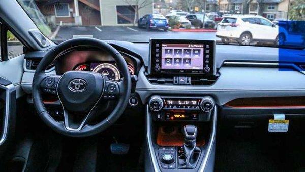 «Младший брат» «Равчика»: Toyota Wildlander готовится покорять мировой рынок