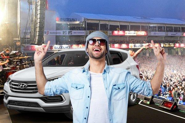 Удовлетворит любые желания автомобилистов! Чем версия Rock Edition лучше простого Hyundai Tucson?