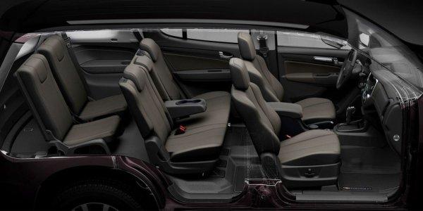 Зачем переплачивать за Toyota Land Cruiser, если можно недоплачивать за Chevrolet TrailBlazer