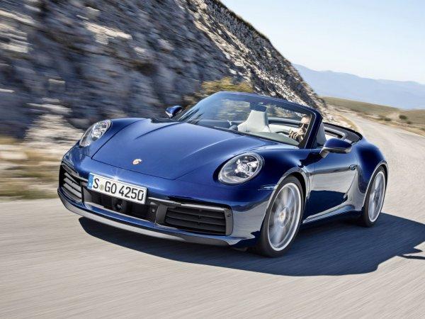 Дэвид Бекхэм оценил бы: Китайцы скопировали дизайн Porsche и выпустили электрический Chery