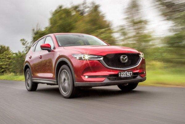 На «вторичке» покупаем смело: Нюансы эксплуатации подержанной Mazda CX-5