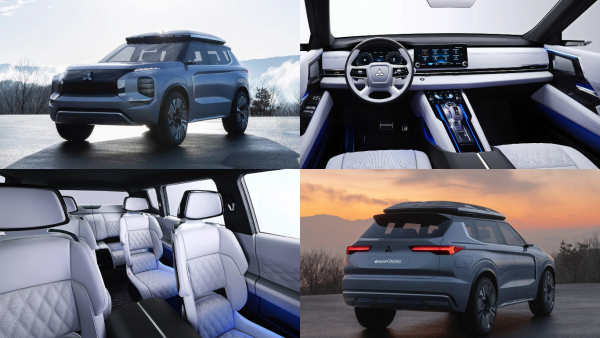 «Одноразовый» Mitsubishi Outlander 2020 поможет «Тойоте» и поднимет «вторичку» - Перспективы новинки в России