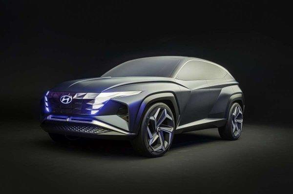 Новый «Тушкан» лучше «Равчика»? В сети появилась первая информация о Hyundai Tucson 2020
