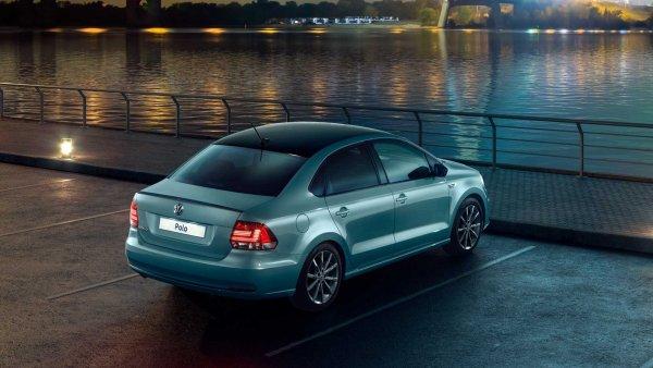 Модное поло: «Российская» версия Volkswagen Polo – всё тот же бюджетник под новым «соусом»
