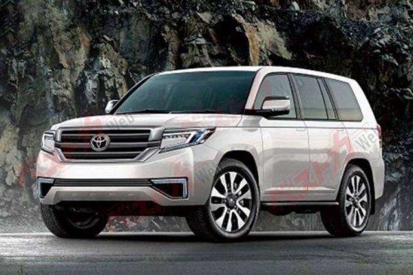 Новый «Крузак» хорош, но покупать будут «Русский Прадо»: Почему новый Toyota Land Cruiser Prado 300 ожидает незавидная судьба в России
