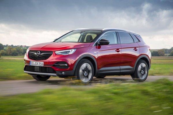 Opel продолжает навязываться России: Количество моделей для российского рынка увеличилось до шести