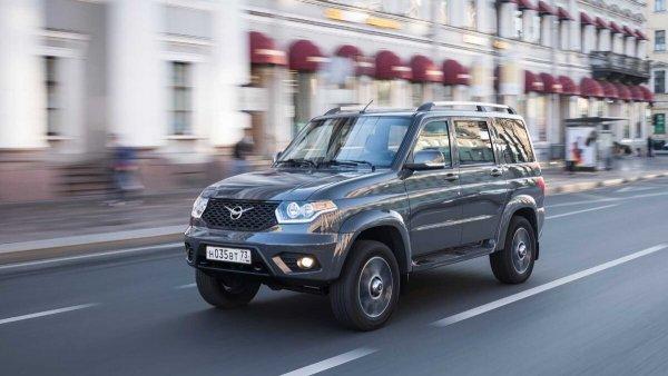 Новый «Крузак»  и тот быстрее приедет: Россияне возмущены переносом даты выхода «Русского Прадо» от УАЗ