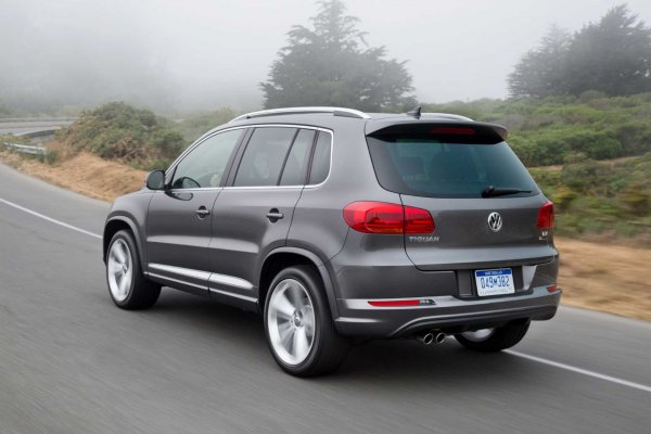 Почему Volkswagen Tiguan с пробегом – это полный «попадос»