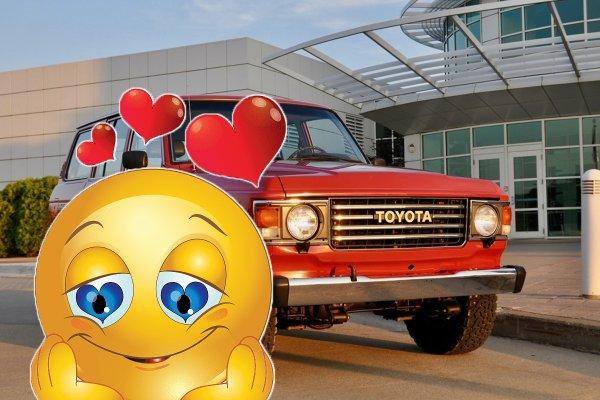 «Я бы почки продал за этот Крузак»: Пользователи восторгаются раритетным Toyota Land Cruiser 60 в «идеале»