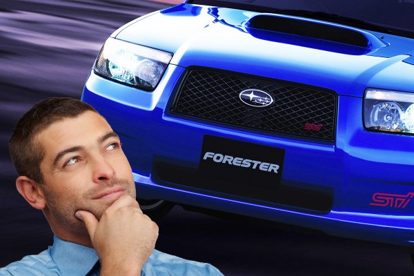 Один из последних достойных брендов в России? За что стоит купить и любить Subaru Forester