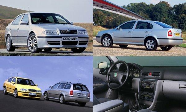 «Volkswagen так больше не делает»: Почему на «вторичке» стоит поискать Skoda Octavia Tour 2008 – владелец