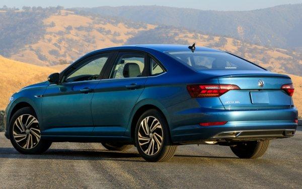Безоговорочные лидеры С-класса: Volkswagen Jetta или Skoda Octavia – что покупать за 1,3 миллиона рублей?