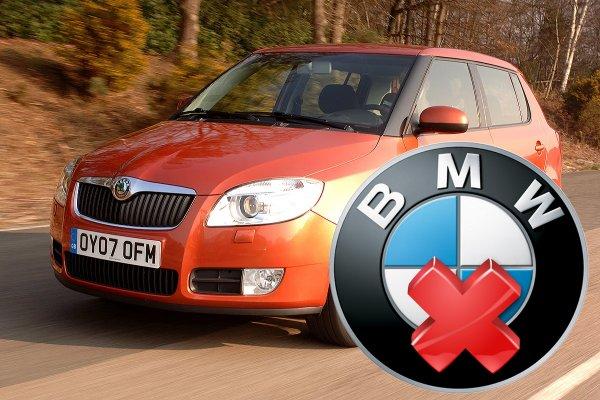 Крепенький «пони», на котором хочется гонять: Почему Skoda Fabia с пробегом лучше подержанного BMW