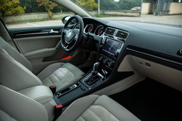 Надежность, проверенная годами: Плюсы и минусы Volkswagen Golf 7 с пробегом