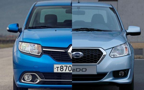 «Logan mi-DO» за 1,1 миллион рублей: Когда ждать концепт-кар от побратавшихся Renault и Datsun?