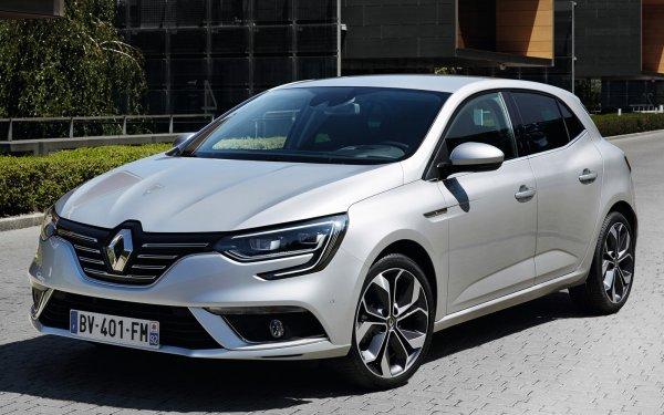 Французы тоже умеют делать вещи: Обновленный Renault Megane 2020 серьезно осложнит жизнь Hyundai Elantra и Mazda 3