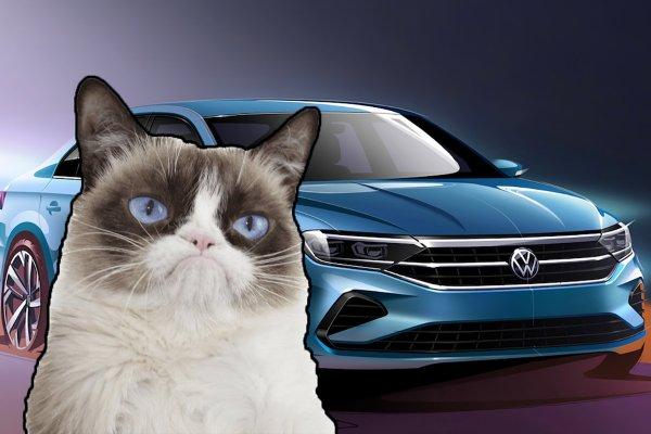 Клонируют давно состарившихся «пузотёров»? Почему Volkswagen Polo 2020 для России разочаровывает