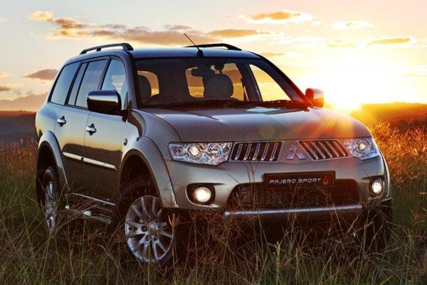 «Мы их душили-душили»: У Mitsubishi на российском рынке все меньше шансов – Кто виноват, разбирались в сети