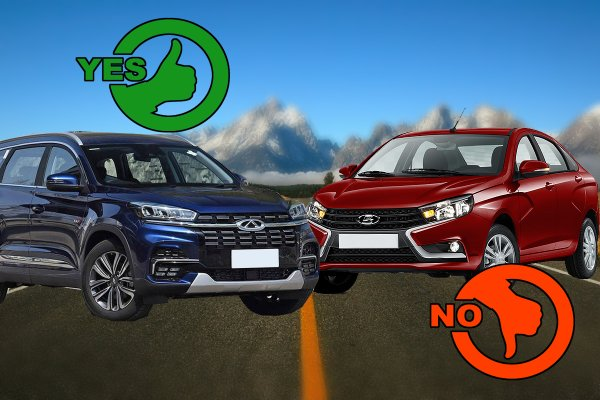 «Скоро все пересядем на «китайцев» даже с АвтоВАЗа»: Россиян заинтересовал новый Chery Tiggo 8