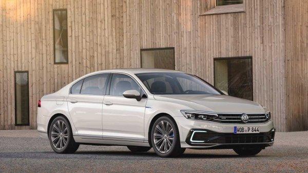 Настоящий премиум по цене Vesta Sport: За что любить и ненавидеть «бэу» Volkswagen Passat SS