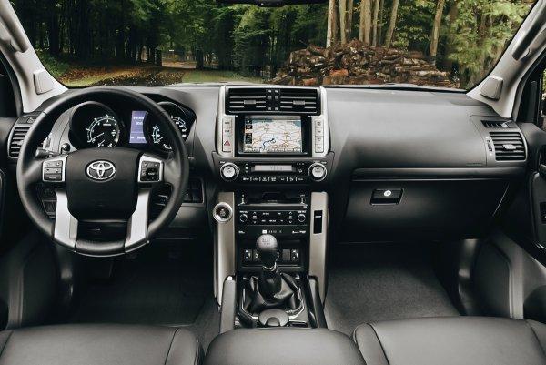 Зачем «Русский Прадо», пока есть японский: Какой Toyota Land Cruiser Prado стоит взять на «вторичке» до 1,5 млн рублей