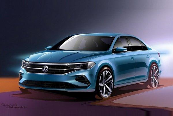 Крик подобен грому, дайте людям «Виртус»! Почему россиянам не нужен новый Volkswagen Polo?