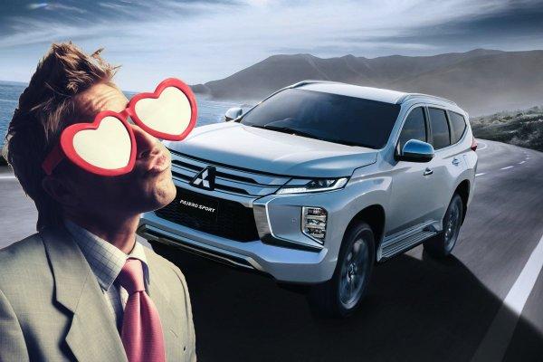 «Единственная машина, которая стоит своих денег»: Автомобилист поделился восторгом от Mitsubishi Pajero Sport — ради «японца» отказался от «Гелика»
