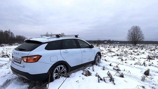 Возвращение неизбежно? Почему «АвтоВАЗ» может отказаться от вариатора на LADA Vesta в пользу «робота»