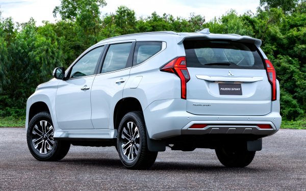 «Японец» с чертами новых автомобилей «АвтоВАЗ»: Обновленный Mitsubishi Pajero Sport вряд ли станет лидером в России